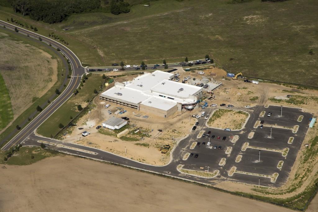 Polk State College 9-11-13 6597